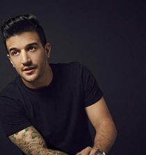 Mark Ballas Actor, Dancer, Choreographer, Musician, Singer, Song Writer