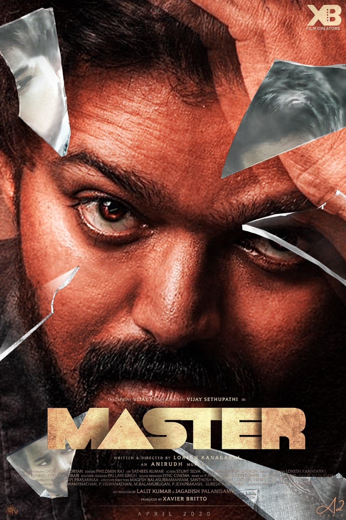Master Master
