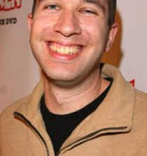 Matthew Senreich Screenwriter