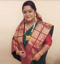 Meena Nathani Actress