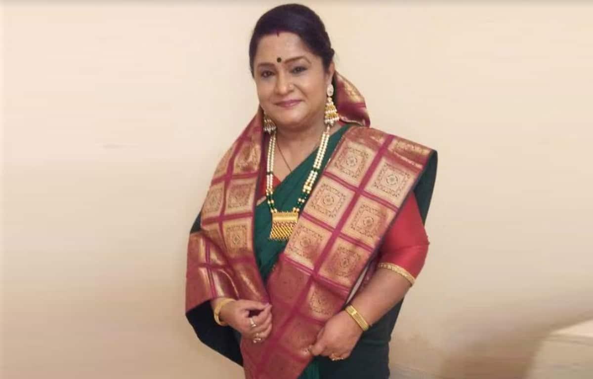 Meena Nathani Indian Actress