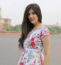 Mehak Manwani Actress