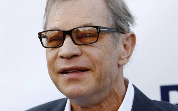 Michael York English Actor, Voice Actor