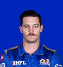 Mitchell McClenaghan Cricketer