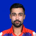 Mohammad Amir Pakistani Cricketer