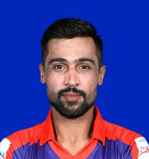 Mohammad Amir Cricketer