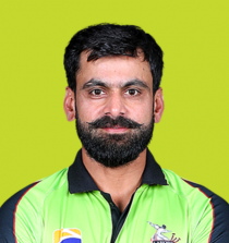 Mohammad Hafeez Cricketer