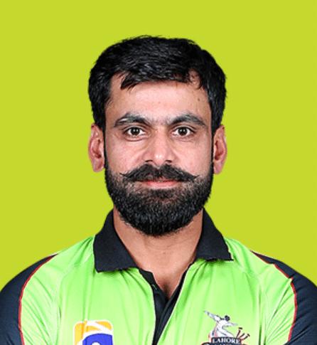 Mohammad Hafeez Pakistani Cricketer
