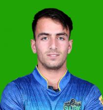 Mohammad Ilyas Cricketer