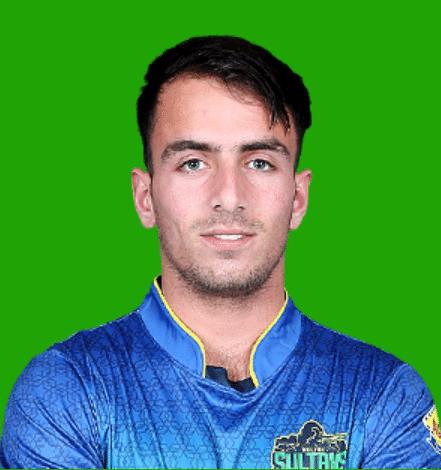 Mohammad Ilyas Pakistani Cricketer