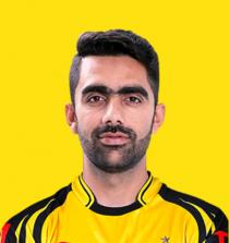 Mohammad Mohsin Cricketer