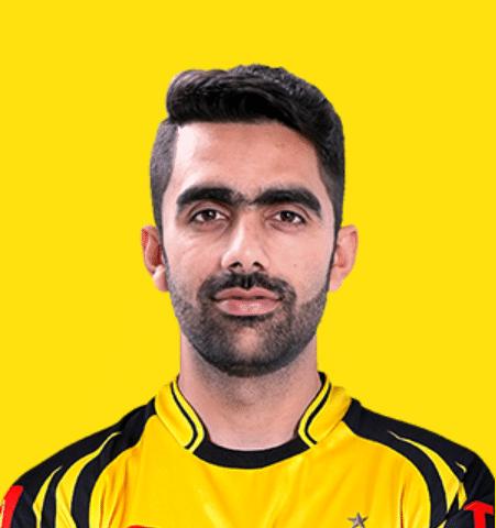 Mohammad Mohsin 451x480