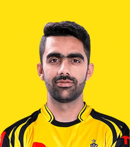 Mohammad Mohsin Pakistani Cricketer