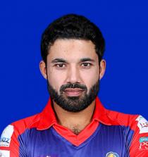 Mohammad Rizwan Cricketer