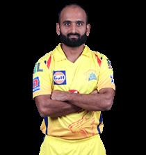 Monu Singh Cricketer