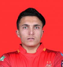 Muhammad Musa Cricketer