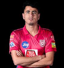Mujeeb Ur Rahman Cricketer