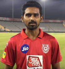 Murugan Ashwin Cricketer