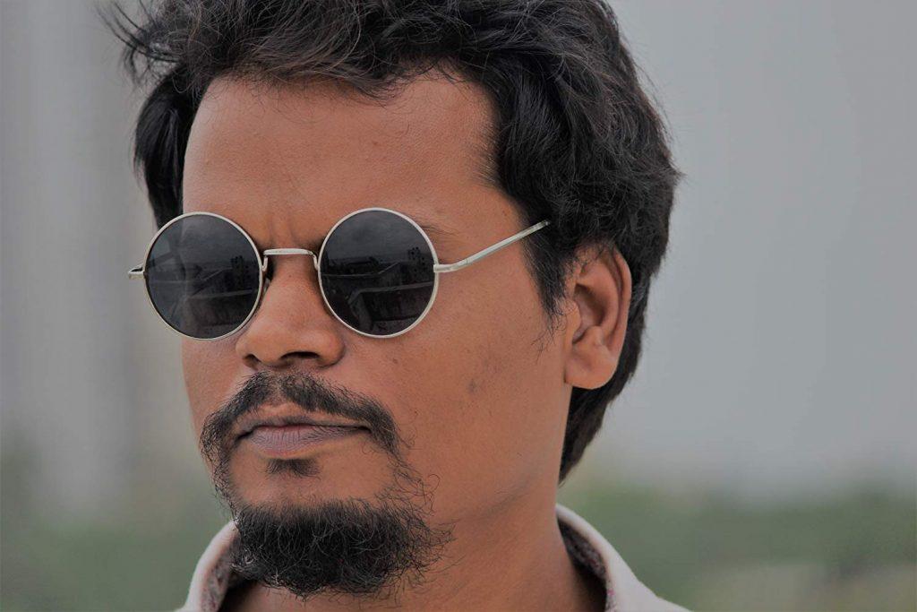 Nalneesh Neel Indian Actor