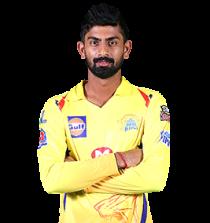 Narayan Jagadeesan Cricketer