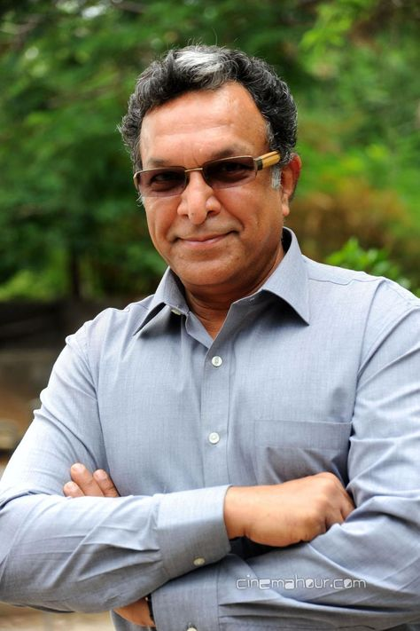 Nassar Indian Actor