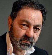 Nasser Memarzia Actor