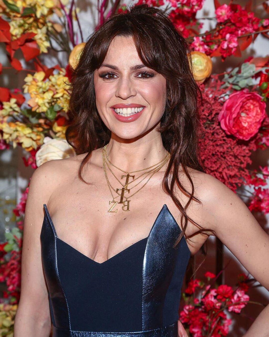 Natalia Avelon German Actress, Singer