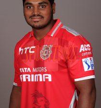 Nikhil Naik Cricketer