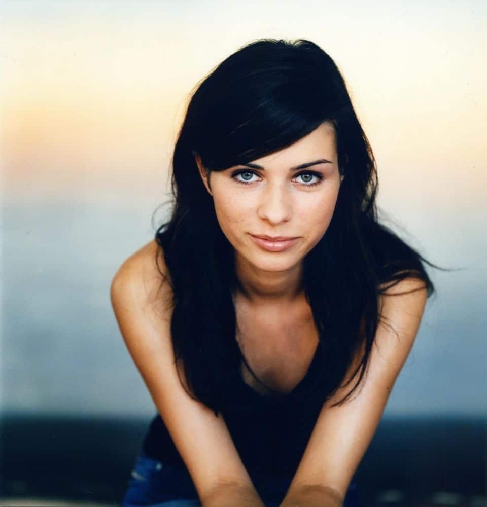 Nora Tschirner German Actress