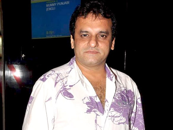 Paresh Ganatra bio