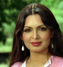 Parveen Babi Actress