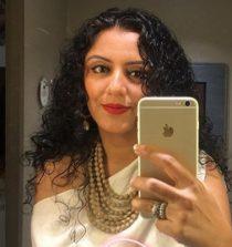 Parveen Dusanj Researcher