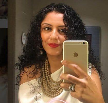 Parveen Dusanj Indian Researcher