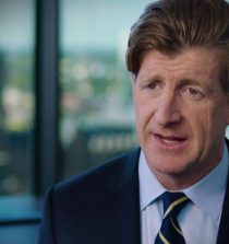 Patrick Kennedy Representative, Politician