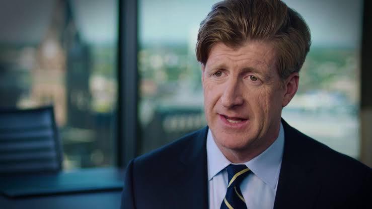 Patrick Kennedy American Representative, Politician