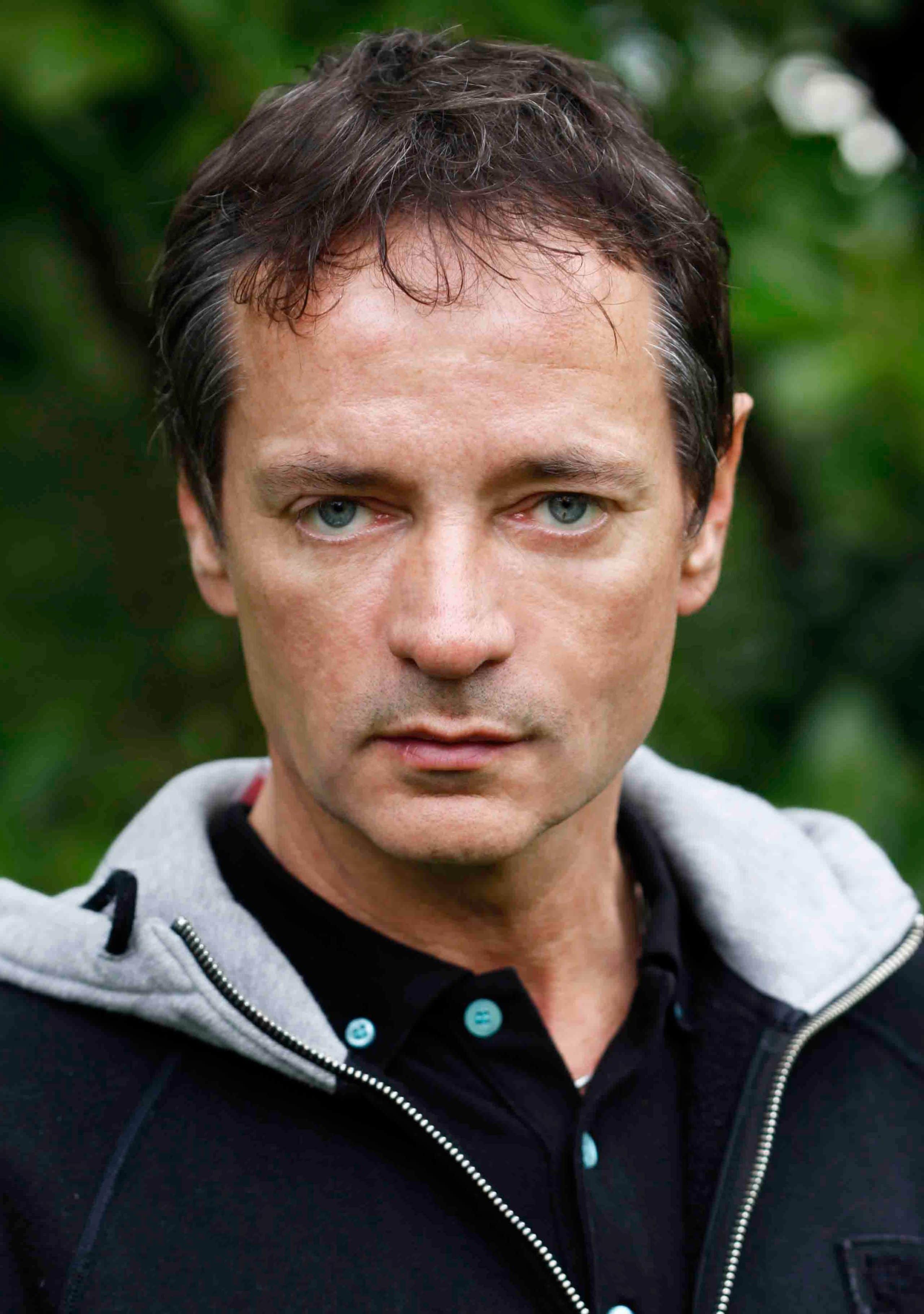 Paul Abbott British Screenwriter, Producer