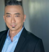 Paul Nakauchi Actor, Voice Actor
