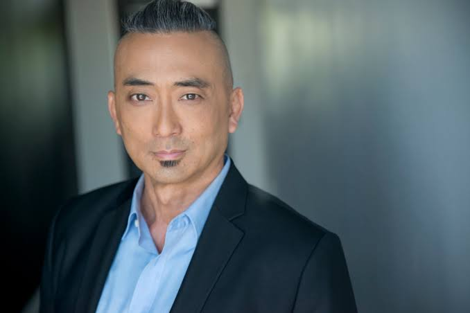 Paul Nakauchi American Actor, Voice Actor