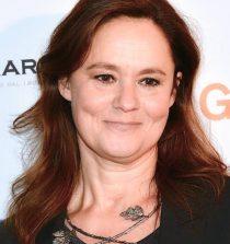 Pernilla August Actress