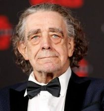 Peter Mayhew Actor