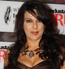 Pooja Bedi Actress