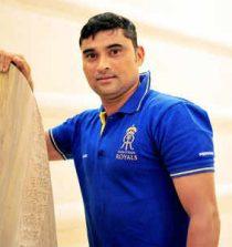 Pravin Tambe Cricketer