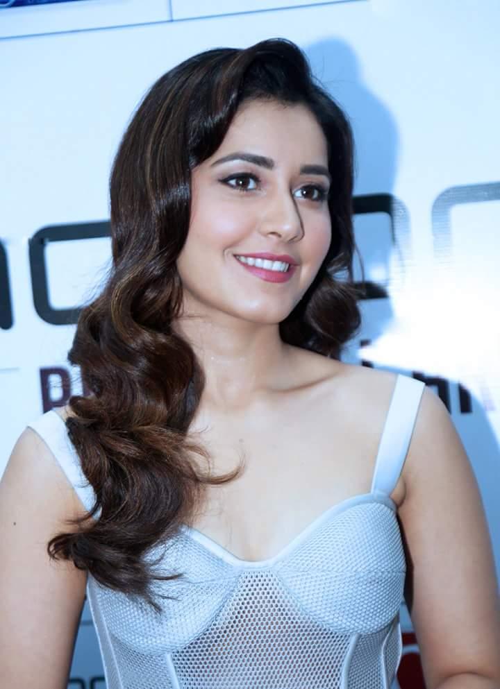 Rashi Khanna Indian Actress, Model