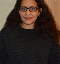Radhika Rao Director