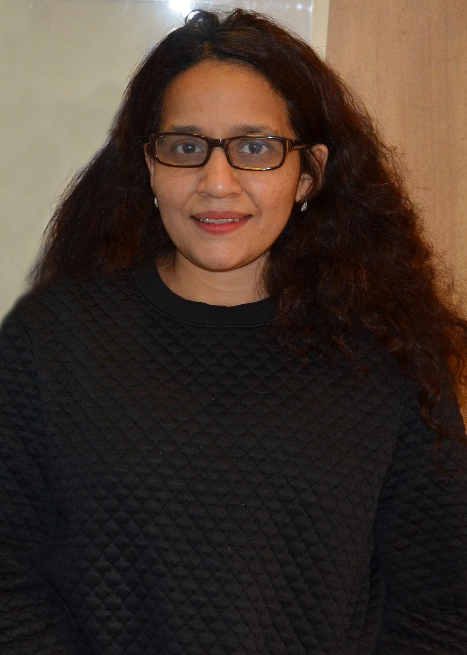 Radhika Rao Indian Director