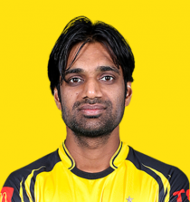 Rahat Ali Cricket