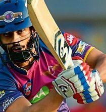 Rahul Tripathi Cricketer