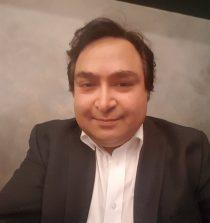 Raj Awasti Actor