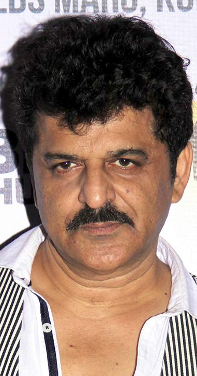 Rajesh Khattar Indian Actor, Voice Actor, Screenwriter