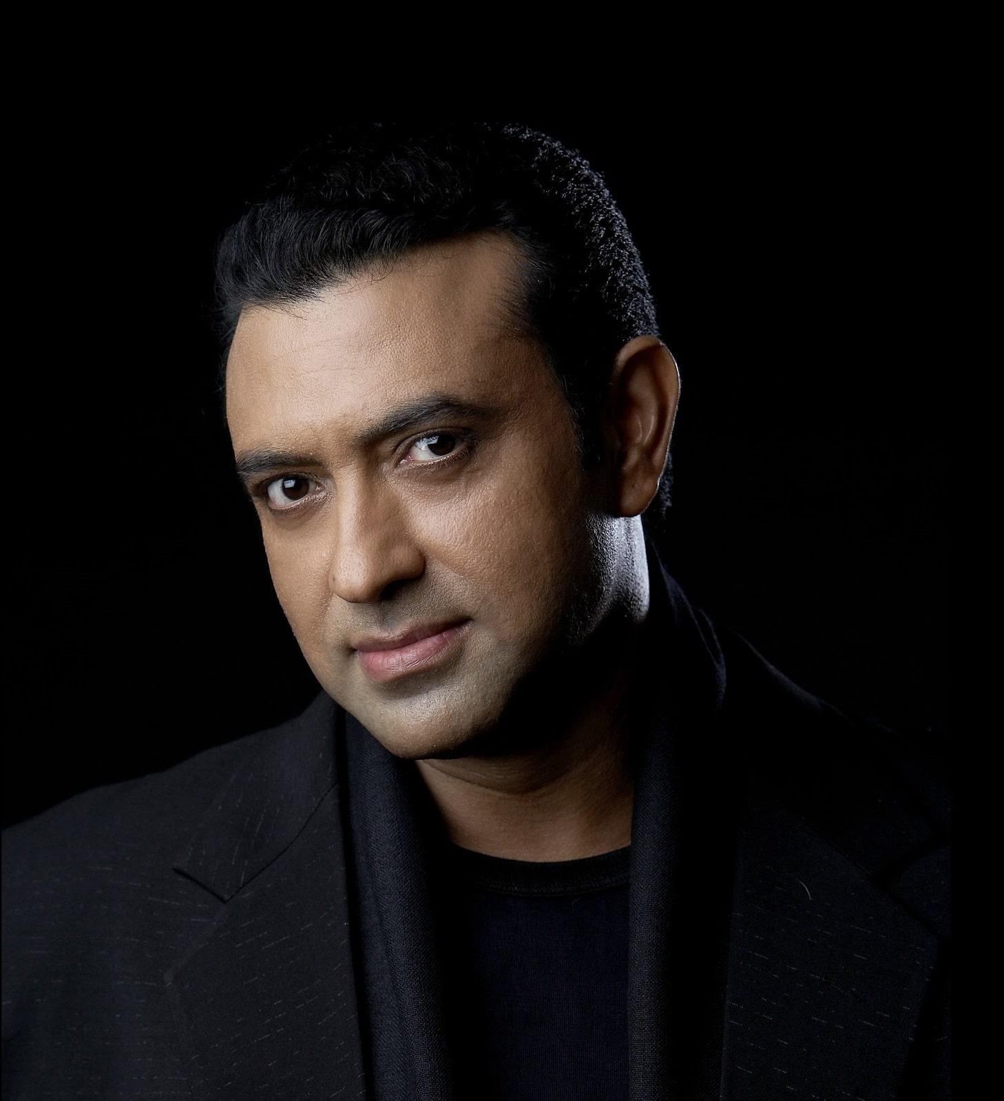 Rajiv Kachroo Indian Actor